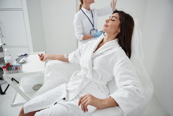 Tratamiento de medicina ortomolecular.