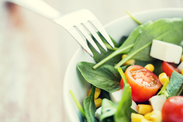 Dieta tras tratamiento bariátrico