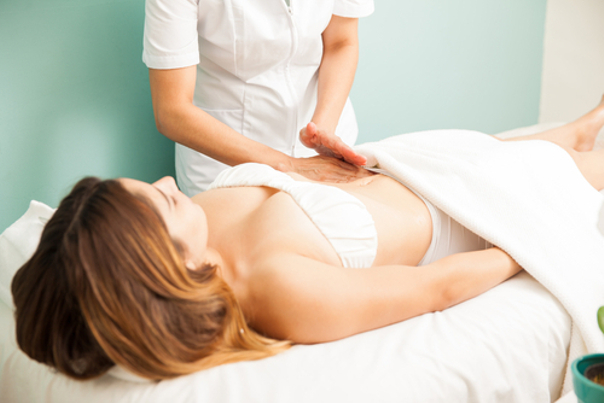 Drenaje linfático postcirugía