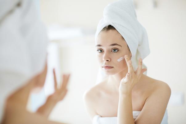 Prevención de manchas en la piel.