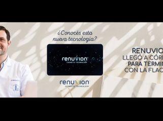 Renuvion - Dr. Cristian Gänsslen