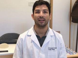 Aumento de mamas - Dr. Fernando Glaria