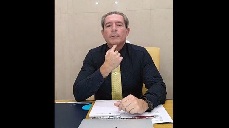 Cirugía de Cuello - Dr. Javier Vera Cucchiaro