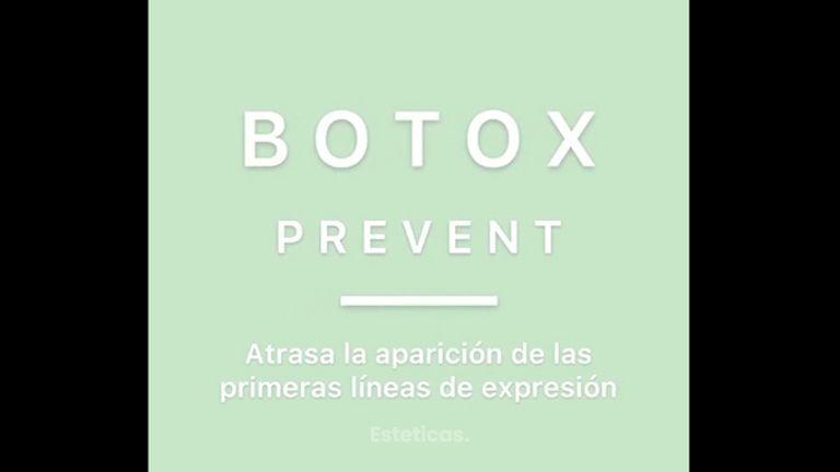 Botox - Clínica Lopez Vargas