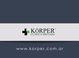 KORPER CLINICA