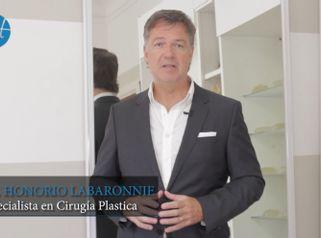 Experiencias - Dr. Honorio Labaronnie