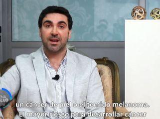 Cancer de piel - Dra María José Lukacs y Dr Jose Luis Ava