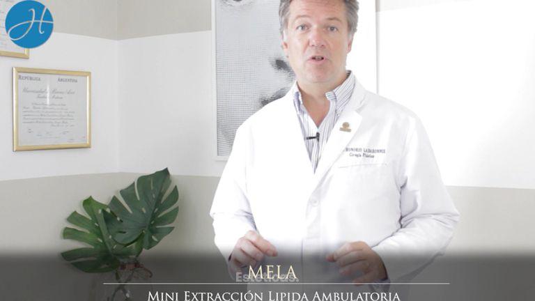 MELA - Dr. Honorio Labaronnie