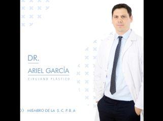 Dr. Ariel Ignacio García