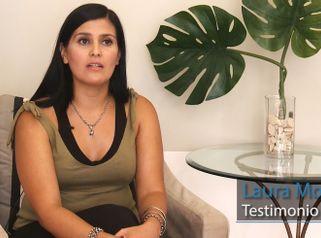 Testimonio aumento mamario - Dr. Honorio Labaronnie