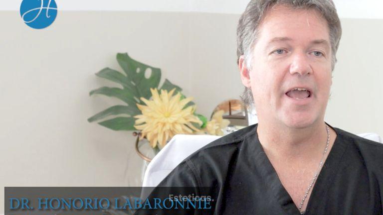 Hipomastia - Dr. Honorio Labaronnie