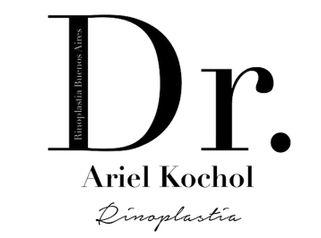 ¿Qué es la rinoplastia? - Dr. Ariel Kochol