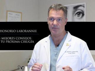 Los mejores consejos para tu próxima cirugía - Dr. Honorio Labaronnie