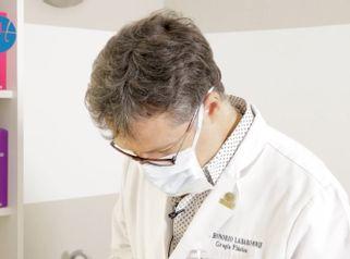 Baby Botox - Dr. Honorio Labaronnie