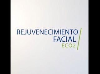 Rejuvenecimiento facial eCO2