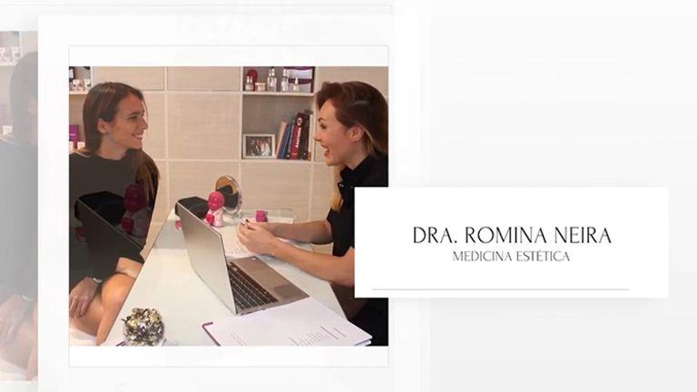 Dra. Romina Neira