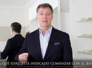 Botox - Dr. Honorio Labaronnie