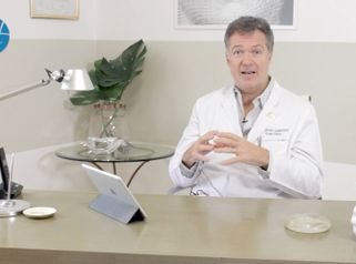 Caso de Liposucción - Dr. Honorio Labaronnie
