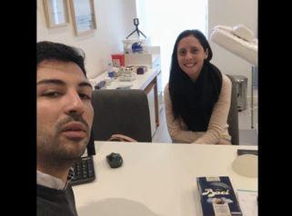 Testimonio aumento mamas - Dr. Fernando Glaria