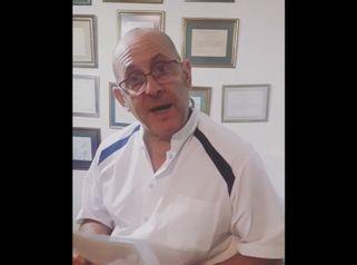 Dr. Sergio De La Torre - Volveremos a hacer cirugías