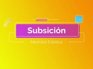 Subsición